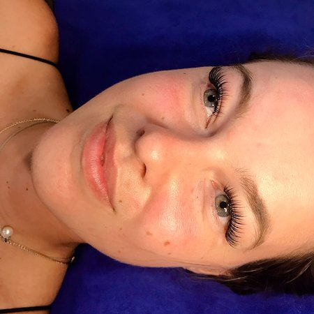 The Garden Nail Spa : We do professional eyelashes extensions with high quality