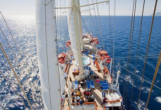 Star Clipper ship 5156-Star-Clipper-2014