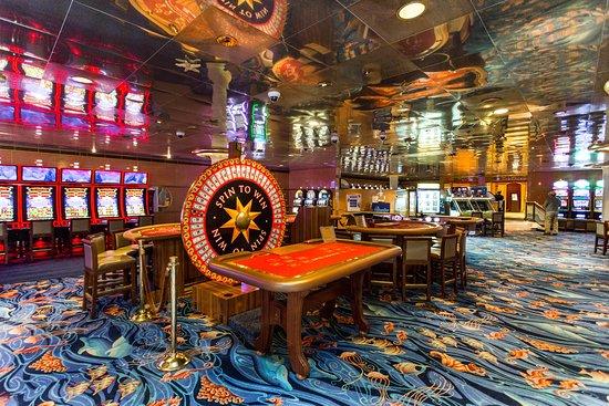 Star Princess Casino