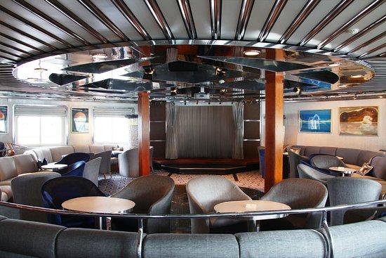 SeaDream I: Sea Dream I Lounge