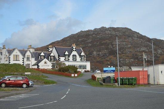 Foto Lochboisdale