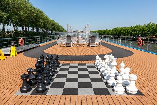 AmaCerto deck