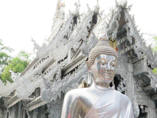 Wat Sri Suphan Photo
