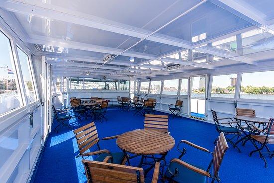River Harmony deck