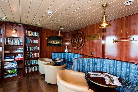 River Harmony library