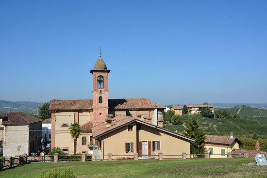 Chiesa Parrocchiale di Maria Vergine del Carmine