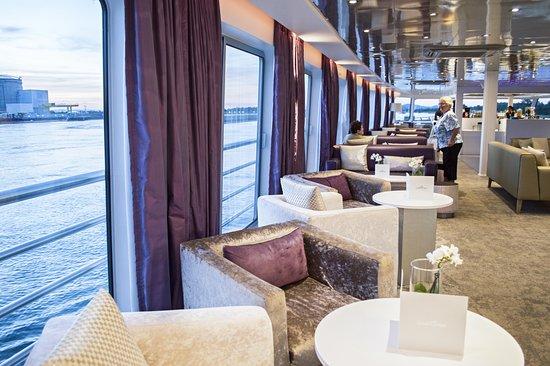 Lafayette Lounge