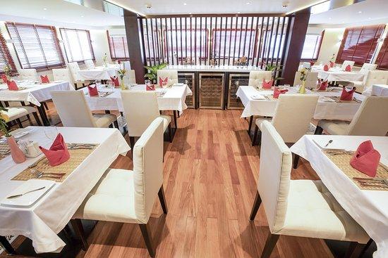Lan Diep Restaurant