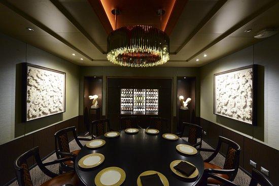 Britannia Sindhu Restaurant