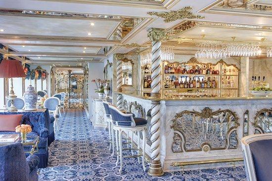 S.S. Maria Theresa Restaurant