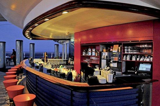 AIDAvita Bar
