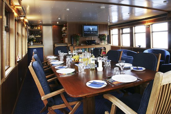 Glen Tarsan Dining