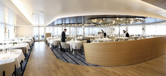 Le Laperouse Dining