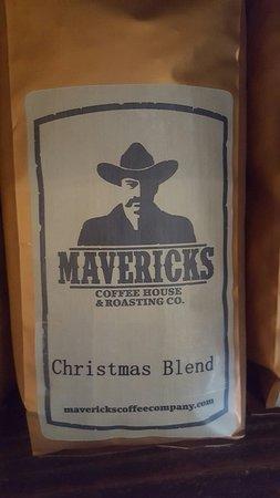 Mavericks Roasting Co.