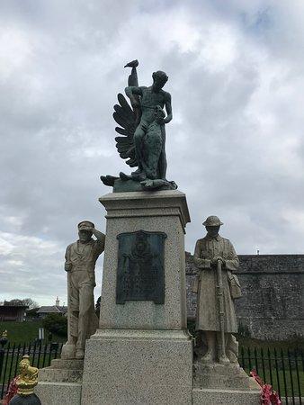 Royal Marine Memorial