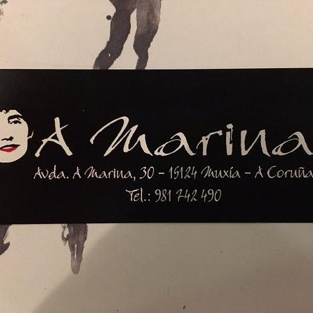 Marina Muxia