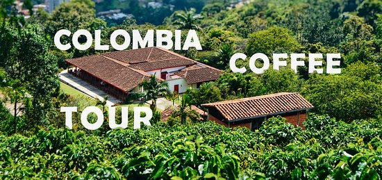 ‪Colombia Coffee Tour‬