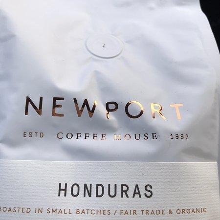 Newport Coffee House