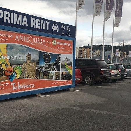 Autos Prima Rent A Car