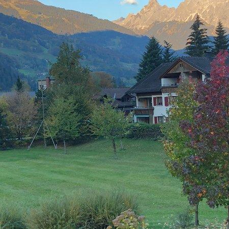 Alpenhotel Montafon Bild