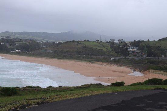 Bombo Beach