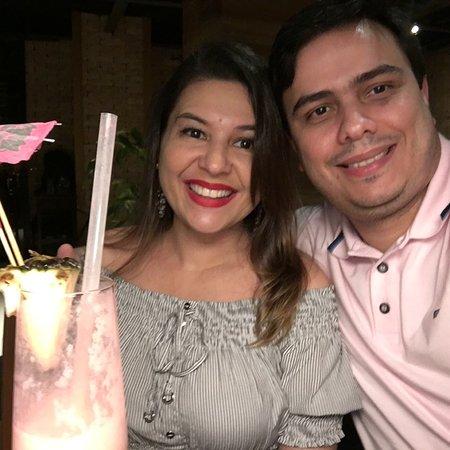 Coco Bambu Vila Velha Foto