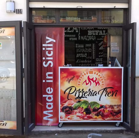 Pizzeria Trevi