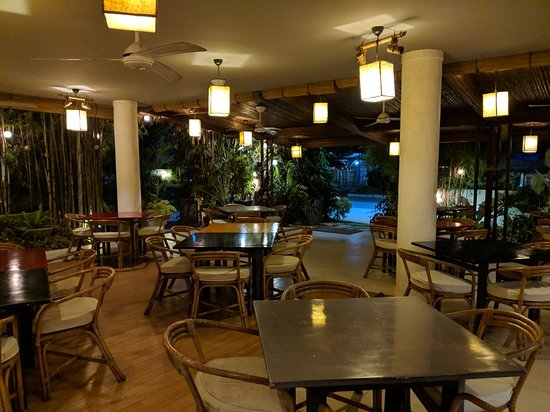 Things to do in Puerto Princesa - Shows Terrasse Restaurant