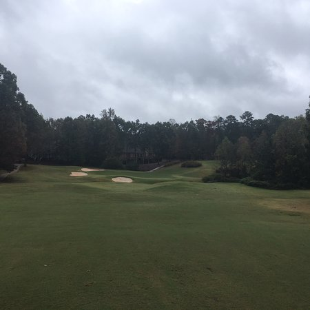 Lane Creek Golf Club