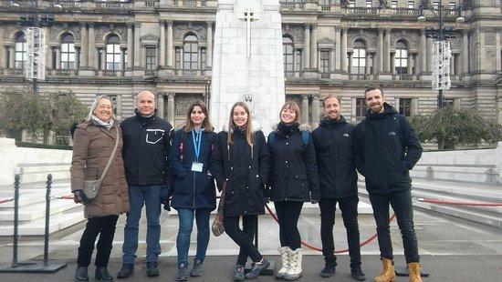Free Tour Glasgow