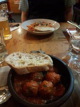 Food - Bay 101 Photo