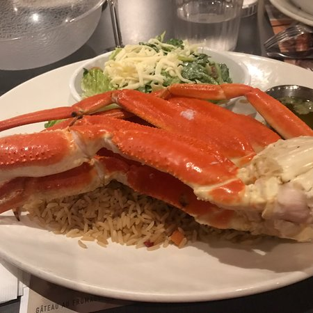 Tasty Seafood Restaurant