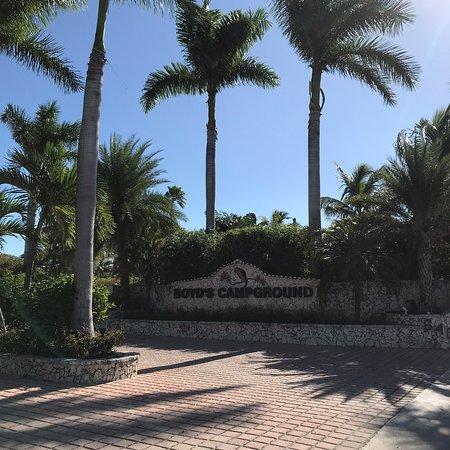Boyd's Key West Campground Aufnahme