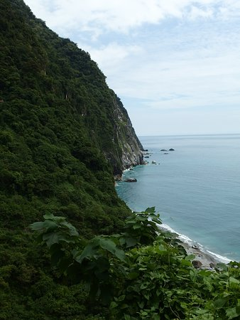 Su-Hua Highway Foto