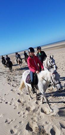 Foto de Centre Equestre du Touquet Paris Plage