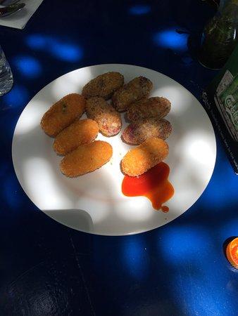 Food shooots....