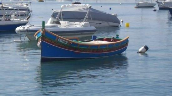 """Valletta Waterfront: """""""" SPLENDIDE """""""""""