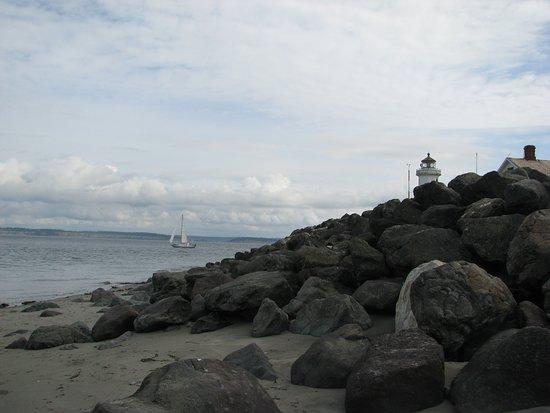 Marrowstone Island ภาพถ่าย