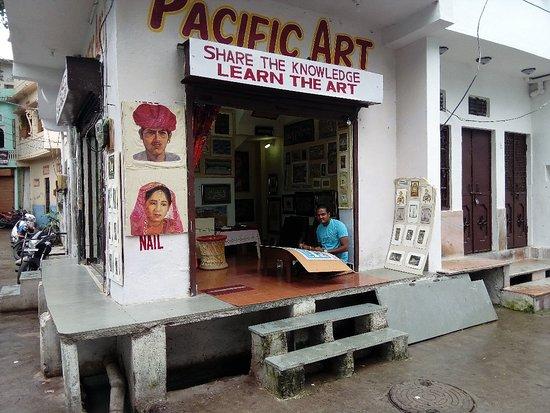 Pacific Art