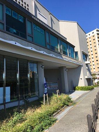 Osaka Nishi Indoor Pool