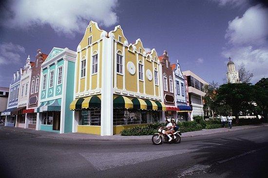 Island Tour of Aruba