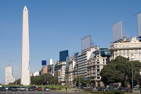 Buenos Aires Must-See Landmarks...