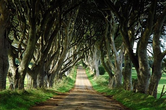 Game of Thrones Filming Locations...