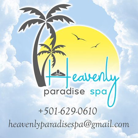 Heavenly Paradise Spa