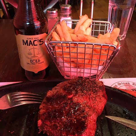 Foto de Angus Steak House