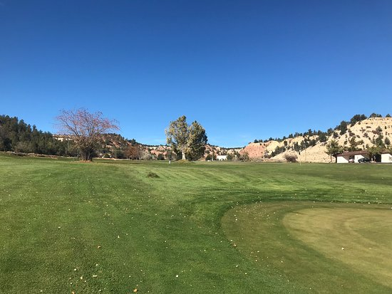 Thunderbird Golf Course