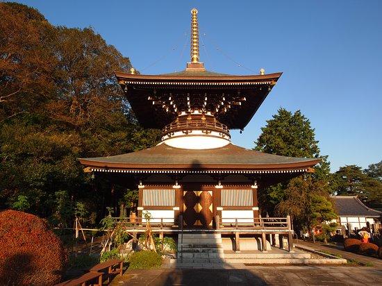 Sanpoji Temple