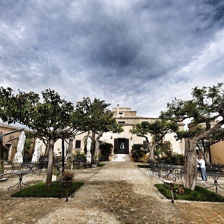 Landscape - Baglio Oneto dei Principi di San Lorenzo Photo