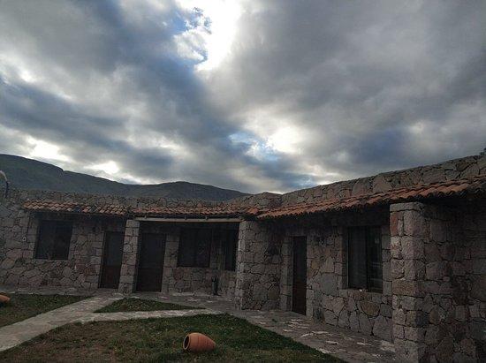 Guest House Tirebi