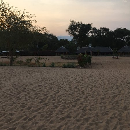 Chitimba Foto